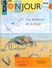 Bonjour 42-43 du 25.06.1999_Les animaux de la plage - URL