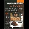 Glo.be du 01.01.2016_Le chocolat, un plaisir pour tous ? - URL