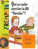 """Tremplin 8-9 du 25.10.1996_Qui se cache derrière la BD """"Ducobu"""" ? - URL"""