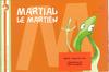 Ile de Paix de 2007_Aborder les droits et droits humains avec Martial le martien - URL