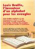 Images doc 121 de 01.1999_Louis Braille, l'inventeur d'un alphabet pour les aveugles - URL